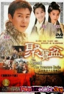 Phú Hộ Thẩm Vạn Tam - The Legend Of The Treasure