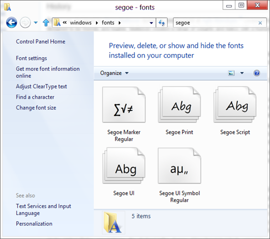 Jerry Nixon on Windows: Windows 8: 1,000 Metro icons you