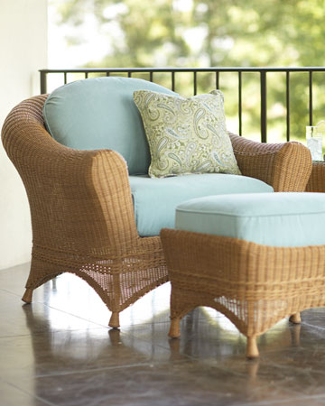 Rattan Home Design With Kevin Sharkey