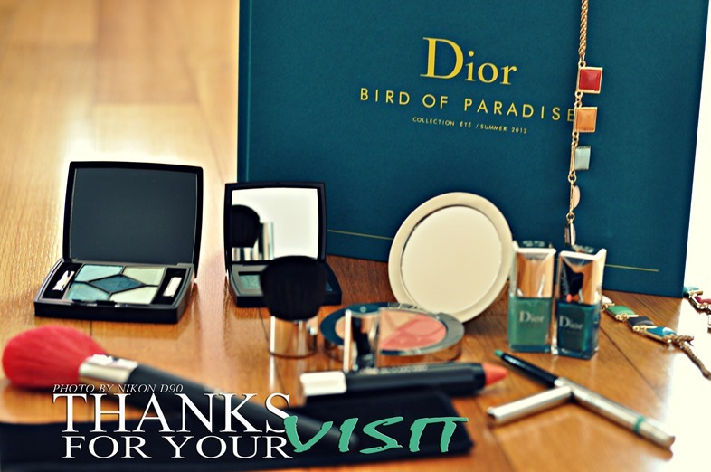 dior new colection