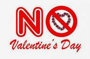Say No to Valentine