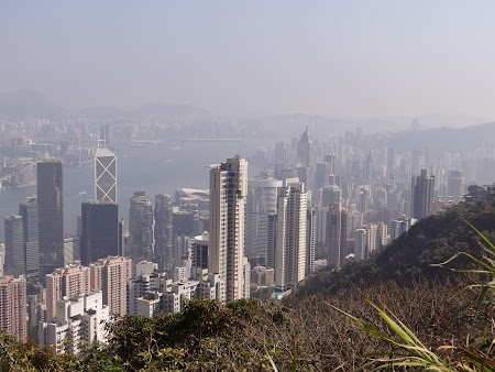 Panorama Hong Kong