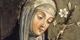 Thánh nữ Catarina Siena