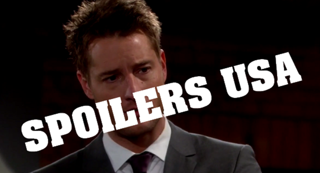The Young and The Restless Spoilers - Adam Newman