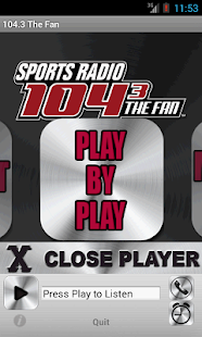 KKFN-FM - screenshot thumbnail