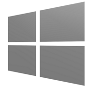 Windows 8 Logo Icon
