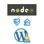 nodejs_wordpress-user