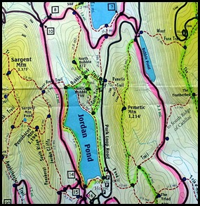 21 - map from post 14 to post 10