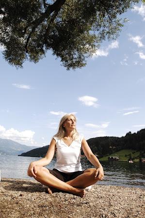 Activitati Austria: Karnten Yoga