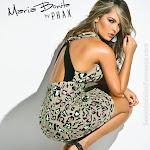 Melissa Giraldo Trajes De Baño Phax 2013 Foto 2