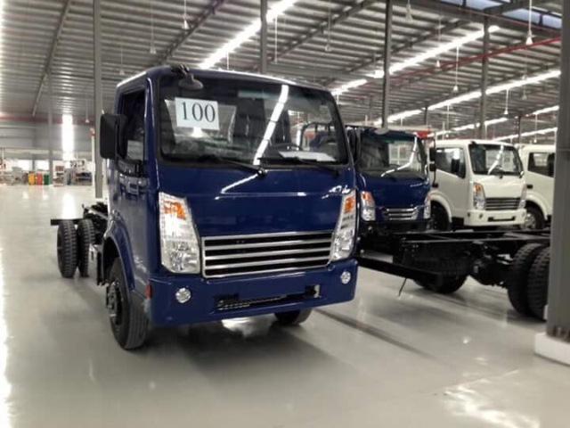 xe tải tera 2,4 tan