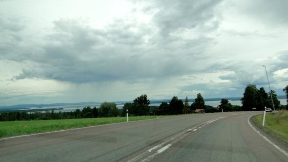 Estradas - Norrland