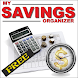 My Savings Organizer Free