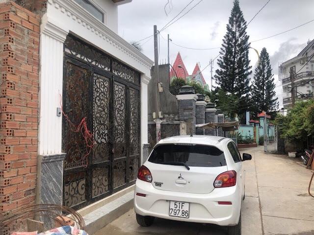 Bán biệt thự mini 2 mặt tiền Thống Nhất Quận Gò Vấp 06