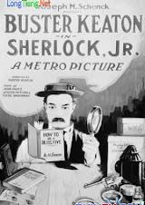 Thám Tử Sherlock Con