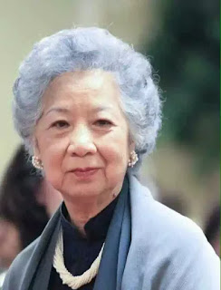 Đệ nhứt phu nhân Nguyễn Thị Mai Anh