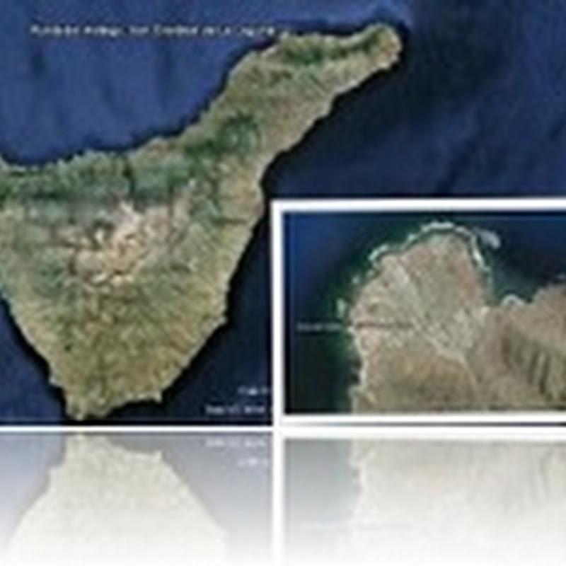 La Punta del Hidalgo