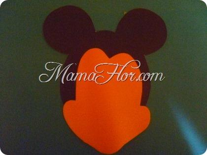 bolsa minnie mickey mouse fiesta infantil cumple 382