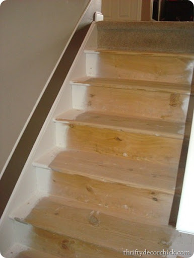 Exceptional Taking Carpet Off Stairs