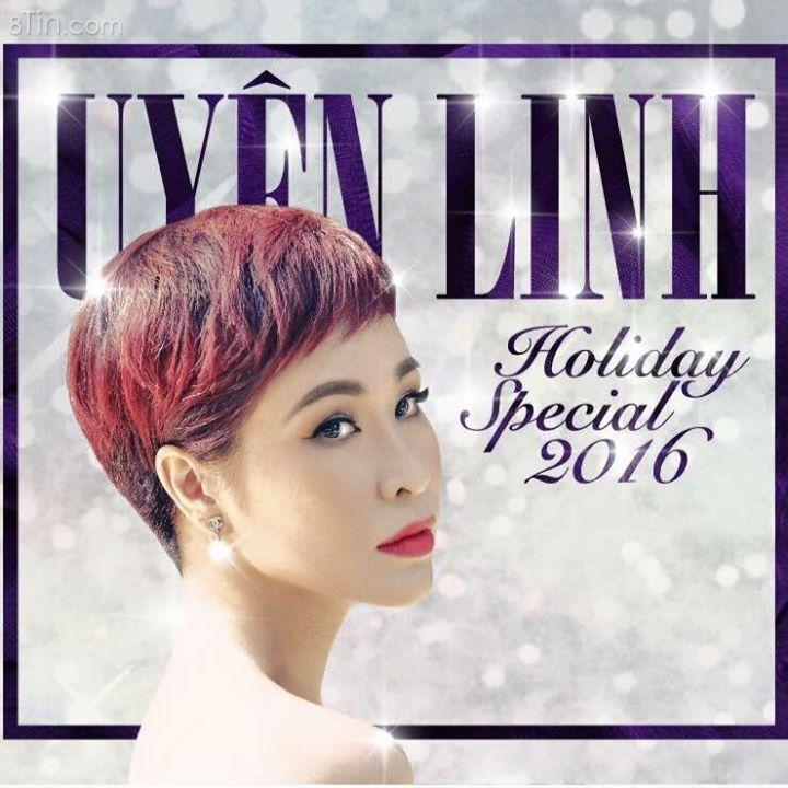 (CD Uyên Linh  Special version)  Thông báo từ FCUL