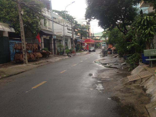 Bán nhà Mặt Tiền đường Lê Niệm Quận Tân Phú