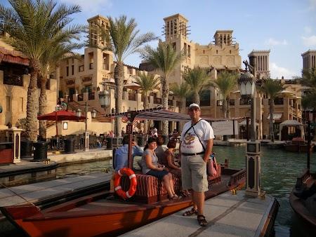 Abra de Dubai