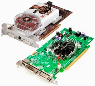 Mengenal istilah-istilah tentang Graphics Card atau VGA