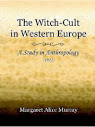 The Witch Cult Na Europa Ocidental
