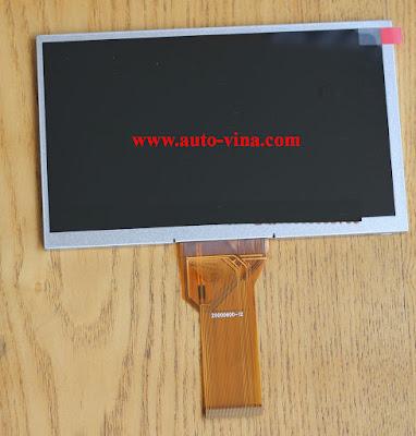 LCD màn hình Smart700 6AV6648-0AC11-3AX0