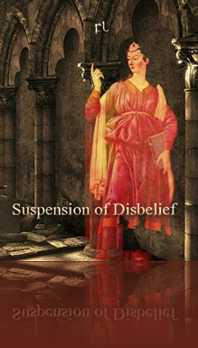 Suspension of Disbelief Cover