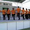 Участие в «На Петровден с хоро», Ягодово 2009