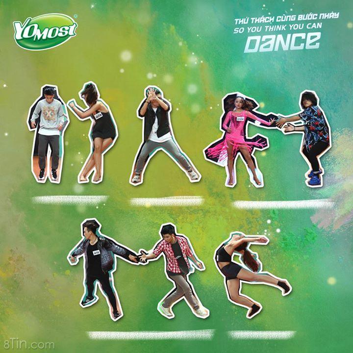 Các vũ công đang muốn gửi gắm thông điệp gì? Giải mã