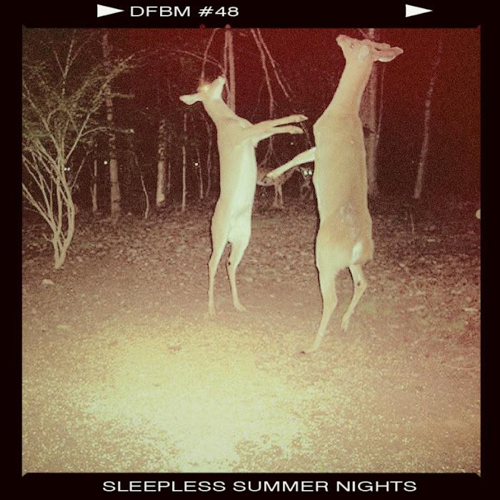 Mixtape #48 - Sleepless Summer Nights