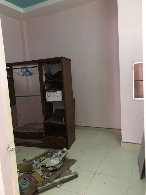 Bán nhà hẻm 6 mét đường số 8 Bình Hưng Hòa B Quận Bình Tân 0011