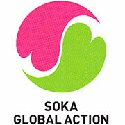 SOKA Global Action peace campaign launched Soka Gakkai Youth #Buddhahood #Nicherin #Daishonin #Buddhism Vikrmn Author 10 Alone CA Vikram Verma.jpg