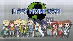 Log Horizon: Chân Trời Ký Lục