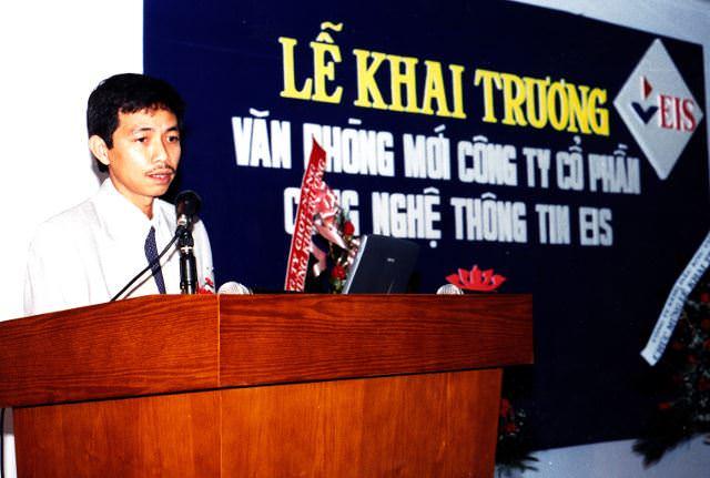 Trần Huỳnh Duy Thức: Số phận tiêu biểu của nhân tài, tri thức yêu nước chân thật trong chế độ cộng sản