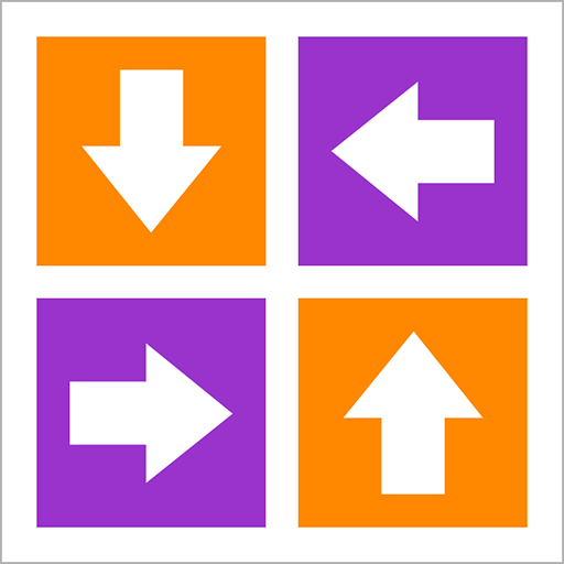 Slide Puzzle For Kids