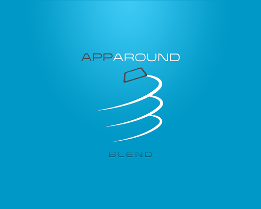 Apparound BLEND for SECTOR