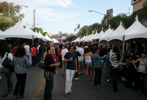 Baja Beer Fest in Tijuana