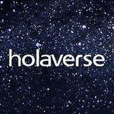 Holaverse 09/12/2016