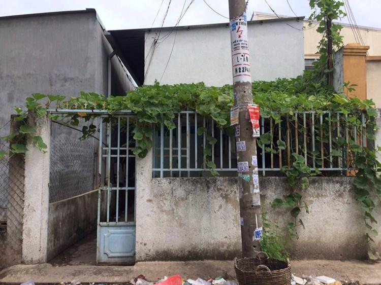 Bán nhà cấp 4 mặt tiền đường Nguyễn Sơn, Tân Phú 01