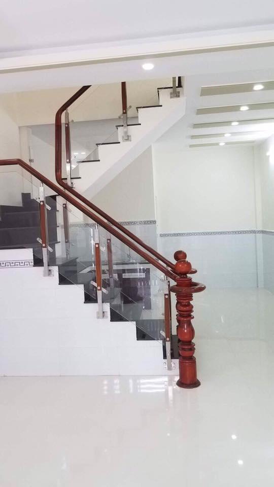 Nhà Phố Bình Hưng Hòa A Bình Tân 01