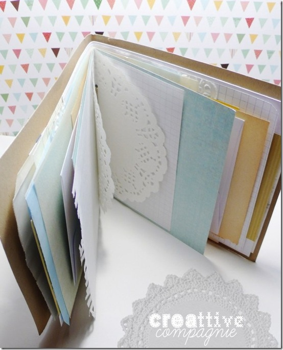kit-mini-album-journal-scrapbooking-