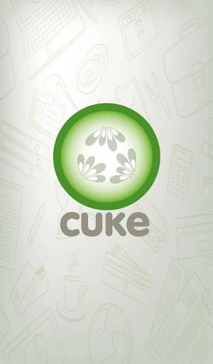 CUKE - Suporte a Vendas