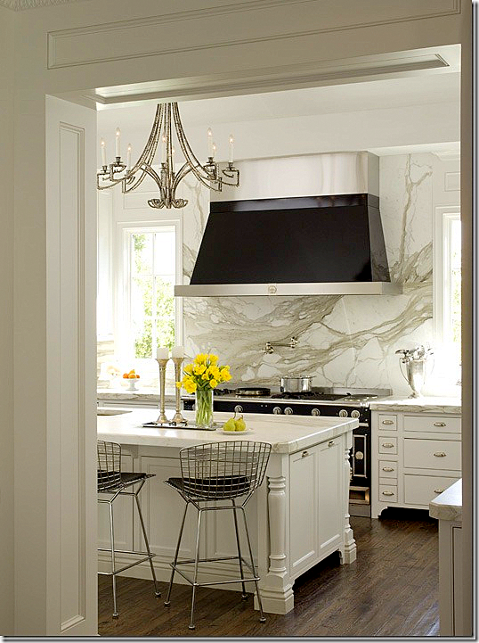 kitchen backsplashes with windows cote de texas white marble for the kitchen yes or no