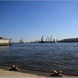 Hamburger Hafen, Kehrwiederspitze, Elbphilharmonie