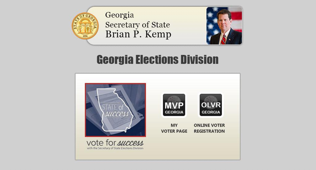 GA Votes- screenshot