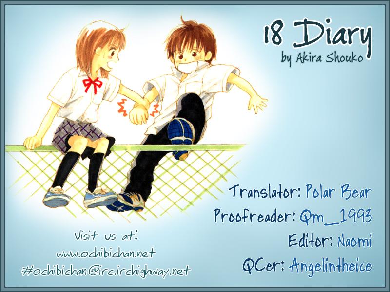18 Diary Chap 003