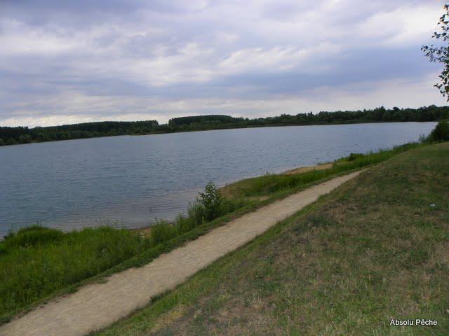 Lac du Grand Colombier photo #428